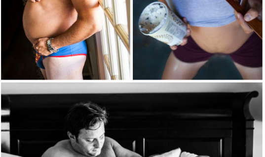 20+ Hilarious Boyfriends And Husbands Who Make Sure Relationships Are Never Boring