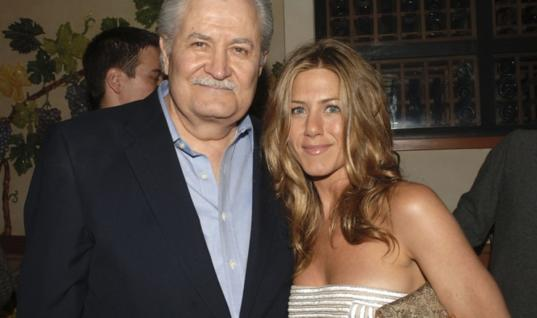Celebrities You Didn't Know Had Famous Parents