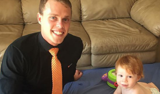 23 Year Old Student Makes A Tough Decision, Ends Up Becoming A Father And A Grandfather In The Same Week