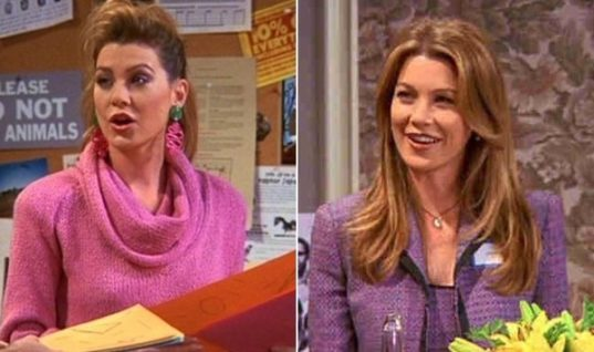 14 Future Stars Who Made A Guest Appearance On FRIENDS Before They Were Famous