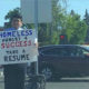 Homeless Man Decides To Share His Resume Instead Of Asking For Pennies, Lands Up Hundered Of Job Offers