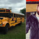 People Were Calling This Man Crazy When He Bought An Old School Bus, But Everybody Is Stunned With The Masterpiece After He Executed His Plans