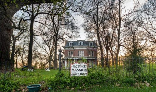 This Small Town Is America's Most Haunted Place