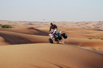 motorbikingThinking Of Places To travel. Try New Zealand Extreme Sports