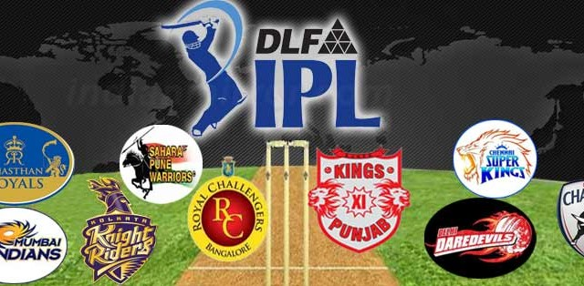 Indian premier league new cricket